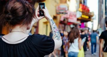 ¿Qué redes sociales usar para llegar al público millennial?