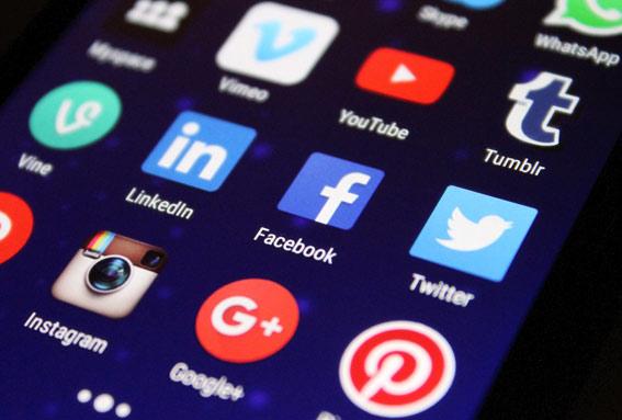 washington post periodismo digital redes sociales
