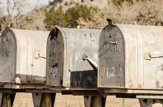 mail españa uso internet