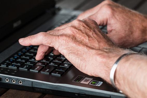 mayores uso internet españa
