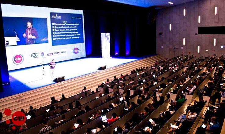 Congreso Web de Zaragoza, el congreso al que me gustaría asistir