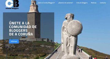 Nace Coruña Bloggers, un punto de encuentro de los blogueros de A Coruña
