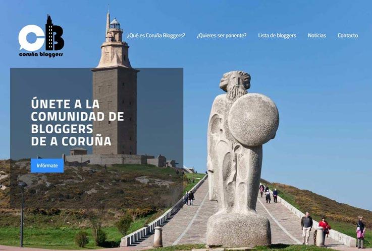 coruña-bloggers-blog