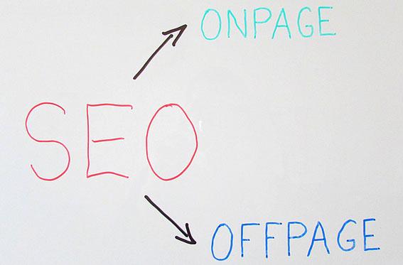 seo onpage offpage posicionar blog google