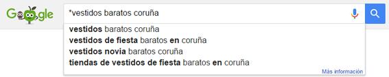 google-asterisco-delante-busqueda-seo-posicionar-blog