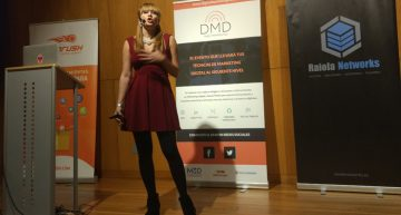 Resumen #DMD16, 12 horas de marketing digital a lo grande