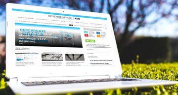 El blog Desenredando la red alcanza el millón de páginas vistas