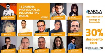 #rmcgalicia vuelve un gran evento de marketing digital a Galicia