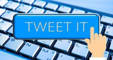¿Cuál es la mejor hora para twittear? 4 webs gratis te muestran el mejor horario