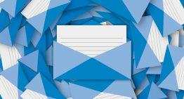Los 5 errores que debes evitar al hacer email marketing