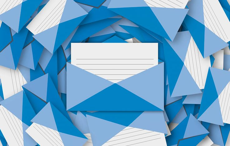 Los 5 errores que debes evitar al hacer email marketing