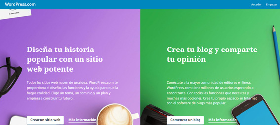 como-crear-un-blog-wordpress