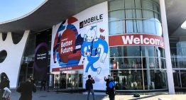 Mi experiencia en el Mobile World Congress en 30 tuits