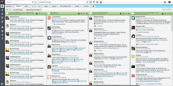 hootsuite herramientas-marketing-digital