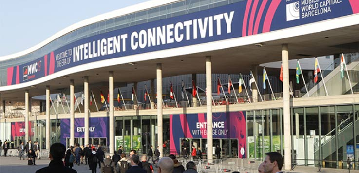Mi experiencia en el Mobile World Congress 2019 en 40 tuits