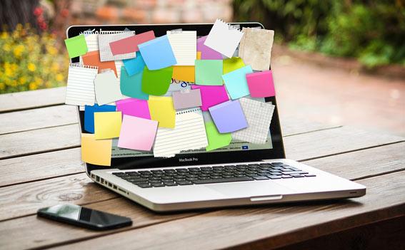 apunta siempre las ideas escribir mejores articulos en un blog