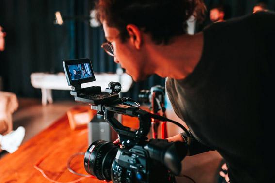 contenido audiovisual obtener más seguidores en tus redes sociales