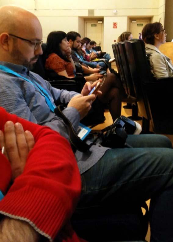 Objetivo del uso de las redes sociales durante el evento como usar las redes sociales en un evento