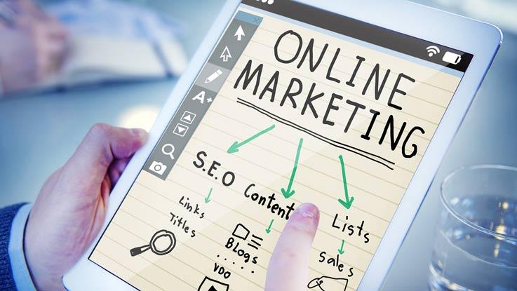 6 claves para triunfar con tu marketing digital y que sea efectivo
