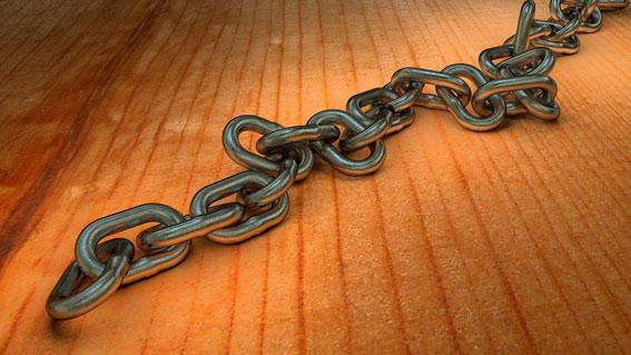estrategia de enlaces Estrategia SEO para pequeñas empresas