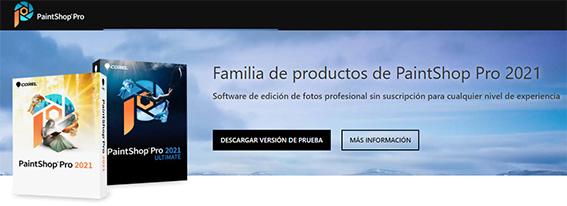 Corel VideoStudio mejores programas de edición de vídeos
