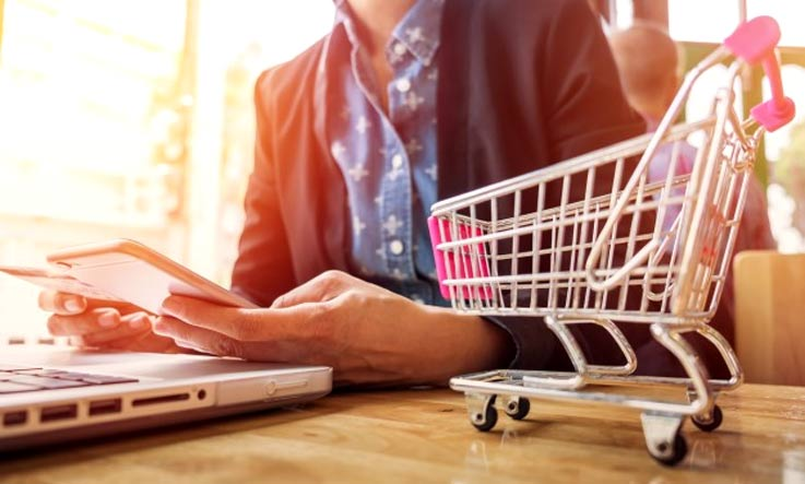 Cómo ahorrar comprando online
