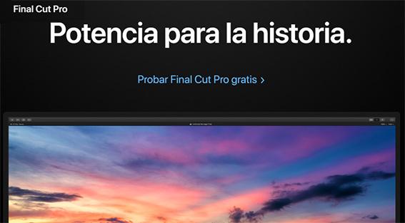 final-cut-pro-mejores-programas-de-edición-de-vídeos