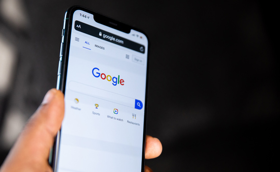 google linkbuilding para conseguir enlaces de calidad