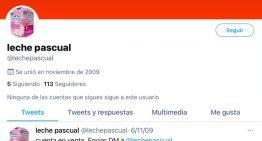 @campofrio, @cortefiel, @mahou, @multiopticas y otras 40 empresas no controlan su nombre en Twitter
